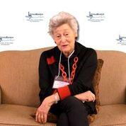 Ruth Nemzoff 1