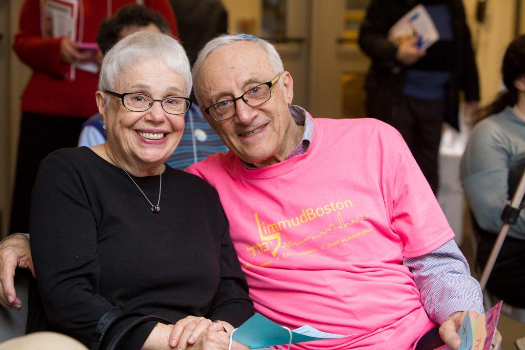 17 Carol & David Stollar