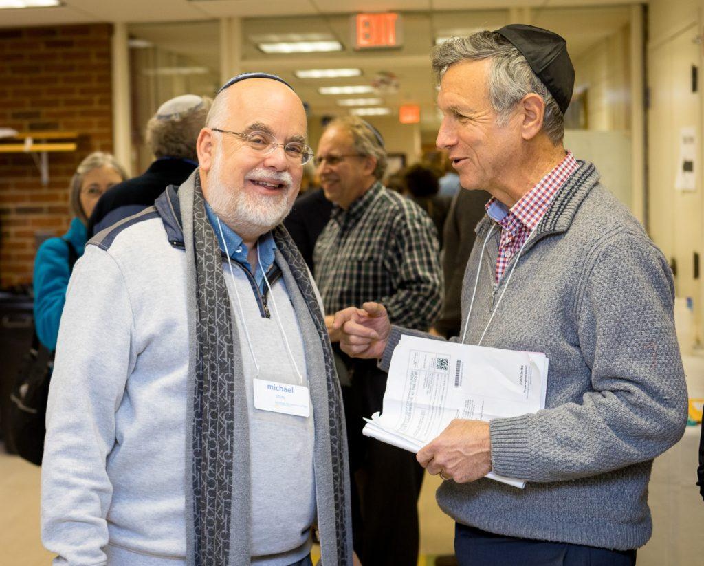 17 Michael Shire & Davin Wolok