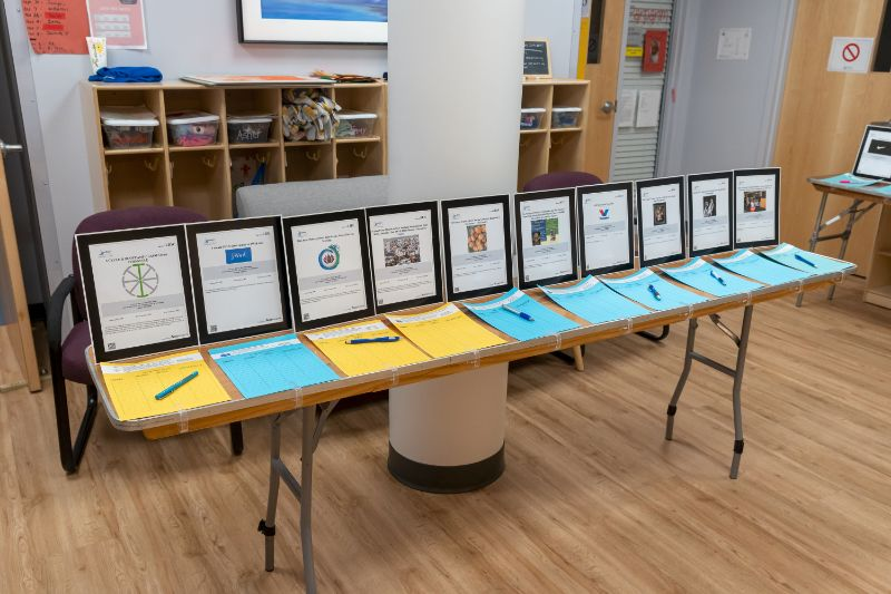 2019 LimmudFest Photo Gallery Auction