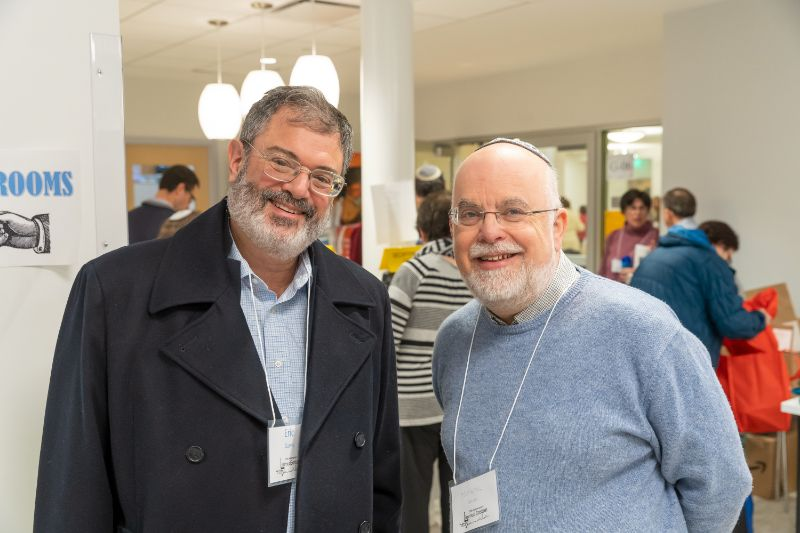 2019 LimmudFest Photo Gallery Campus