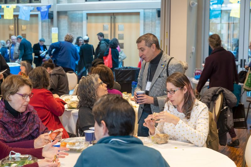 2019 LimmudFest Photo Gallery