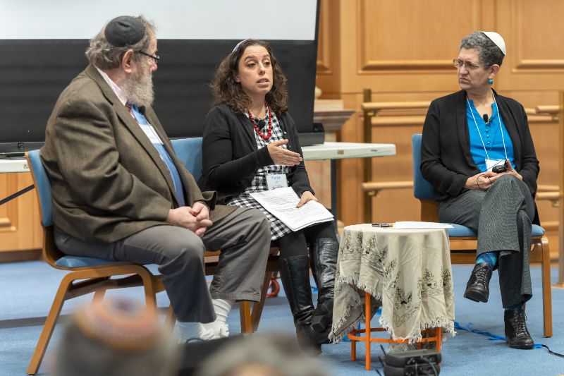 2019 LimmudFest Photo Gallery Panels