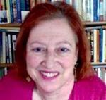 Julie Wolkoff